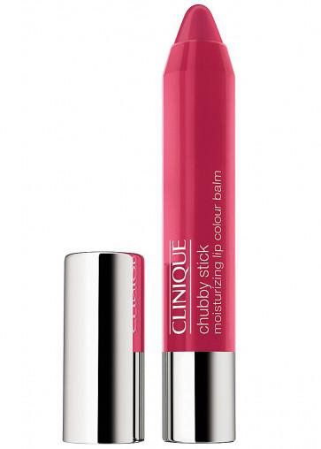 Clinique Chubby Stick Moisturizing Lip Colour Balm Curvy Candy