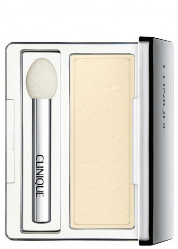 Clinique All About Shadow Single Glass Slipper