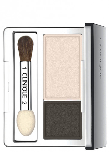 Clinique All About Shadow Duo Diamonds and Pearls