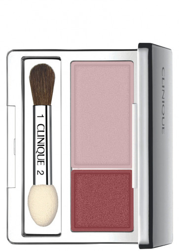 Clinique All About Shadow Duo Coctail Hour